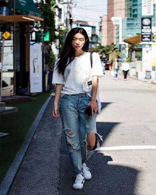 outfits urbanos blancos tumblr