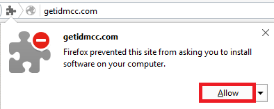 Cara Memasang Add on IDM ke Mozilla Firefox Terbaru 22