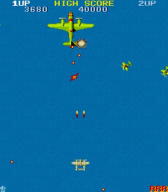 1942+arcade+game+portable+shootemup+retro+download free+videojuego+descargar gratis