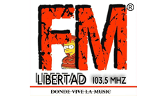 FM Libertad Bolivar 103.5