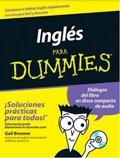 Descargar ebook pdf idiomas gratis Inglés para dummies Gail Brenner