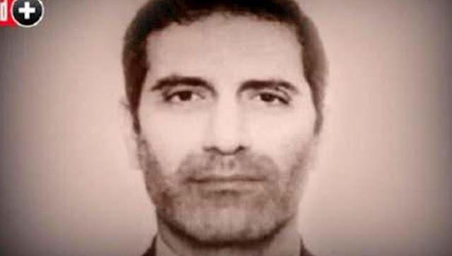 اسدالله اسدی رئیس اطلاعات آخوندها