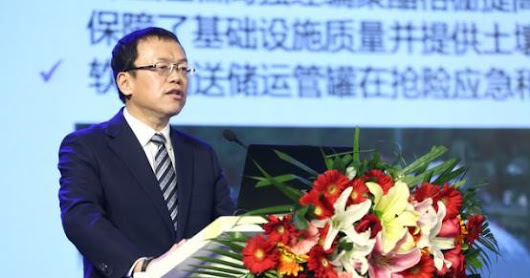 LI LINGSHEN: NEW TECHNOLOGIES,NEW PRODUCTS,NEW CONTRIBUTIONS!