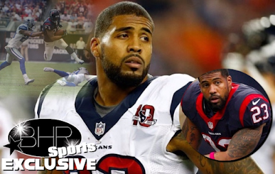 Former NFL Star Arian Foster And Brother Abdul Goes Off On Students Aftering Using Racial Slur