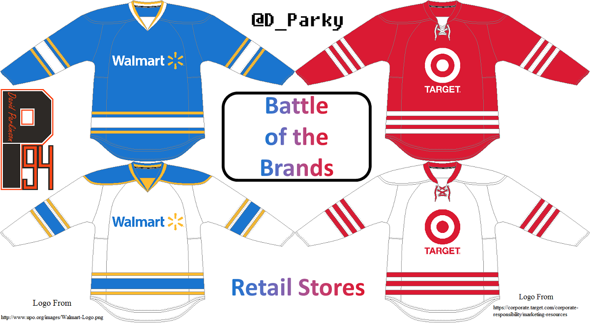 98e677a6bd9 Good  This is definitely something I ve never seen before! The branding on  the Walmart jersey is spectacular