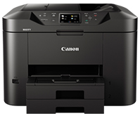 Work Driver Download Canon Maxify MB2755