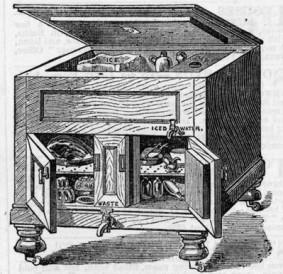 Descubriendo El Origen De Nuestro Presente Quién Inventó El Refrigerador