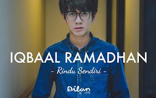 Kunci Gitar Iqbaal Ramadhan - Hello You