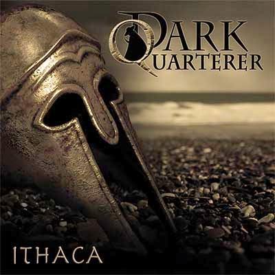 """Ακούστε τον δίσκο των Dark Quarterer """"Ithaca"""""""