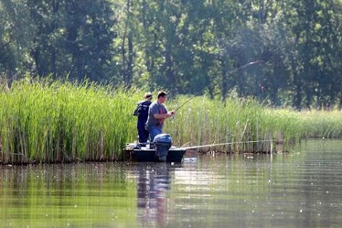 Nőtt a horgászjegyek értékesítéséből származó bevétel a Tisza-tónál