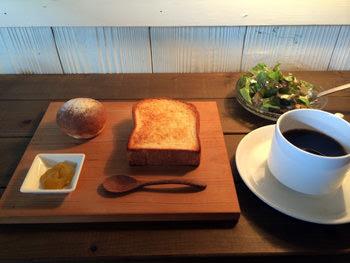 CAFE Uchi