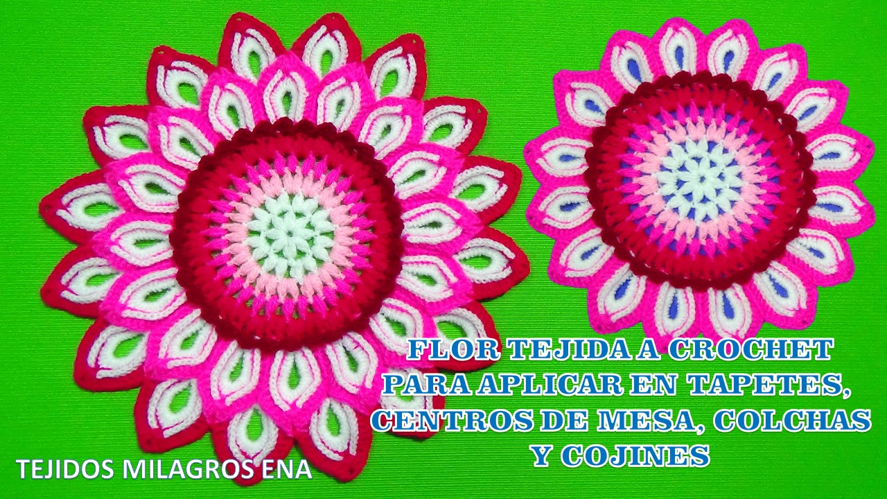 Centros De Mesa De Ganchillo Excellent Best Cortinas De Crochet  -> Tapetes Para Sala Tejidos A Crochet