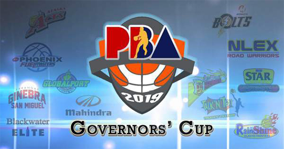 PBA: TNT Ka Tropa vs Magnolia Hotshots (REPLAY) November 25 2019 SHOW DESCRIPTION: The 2019 Philippine Basketball Association (PBA) Governors' Cup will be the third and final conference of the […]