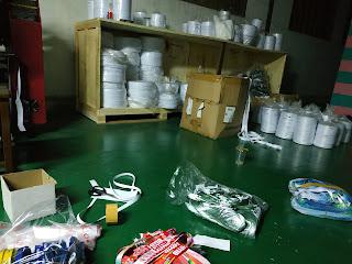 Pusat penjualan tali lanyard berkualitas di jakarta