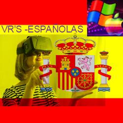 las vr son empresas de realidad virtual y avanzan, generan empleo en #España