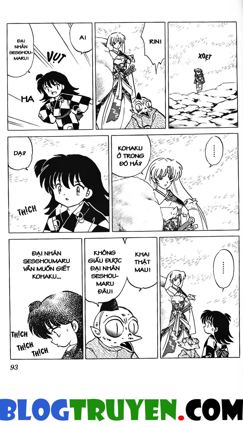 Inuyasha vol 26.5 trang 14