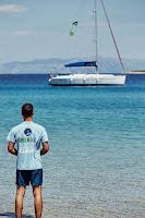 Green Sail Timsko jedrenje Split - Milna slike otok Brač Online