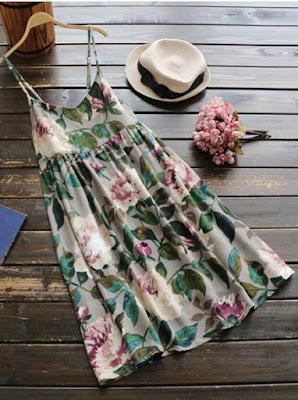 Cómo vestir en verano vestidos