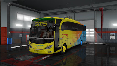 GMS JBHD V3 1626