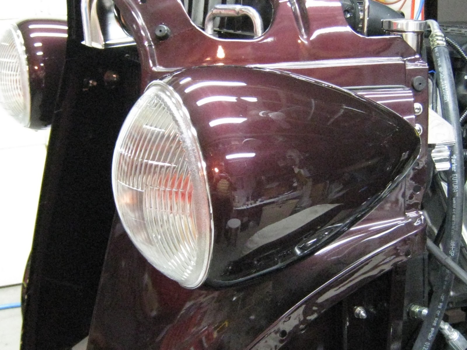 1937 plymouth headlights completed with original lenses and silvered reflectors the turn. Black Bedroom Furniture Sets. Home Design Ideas