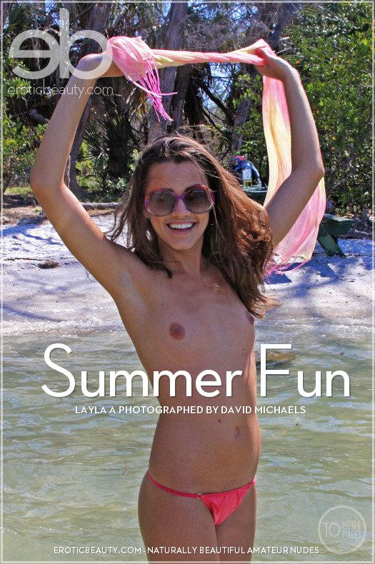 EroticBeauty4-20 Layla A - Summer Fun 03180
