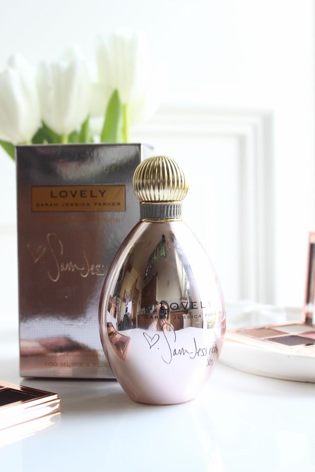 Sarah Jessica Parker Lovely 10th Anniversary Edition Eau de Parfum