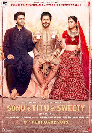 Sonu Ke Titu Ki Sweety (2018) Movie Poster