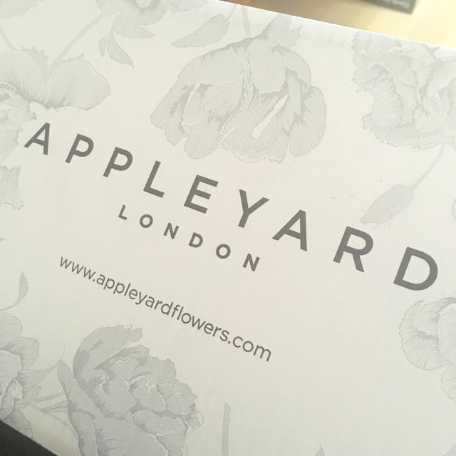 Appleyard London delivery box
