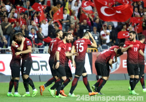 Bein Sports Türkiye Kanali İle Hiçbir Maçi Kaçirmayin