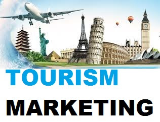 Marketing ideas for tourism industry