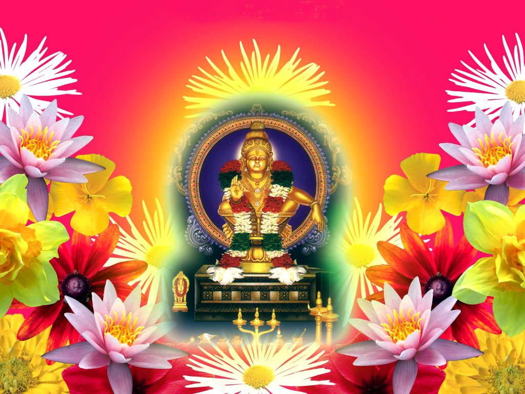 Popular Wallpaper High Quality Lord Ayyappa - LORD+AYYAPPA  HD_77436.jpg