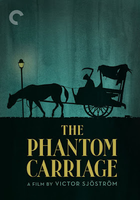 Körkarlen (The Phantom Carriage, 1921)