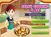 la cocina de sara patatas asadas