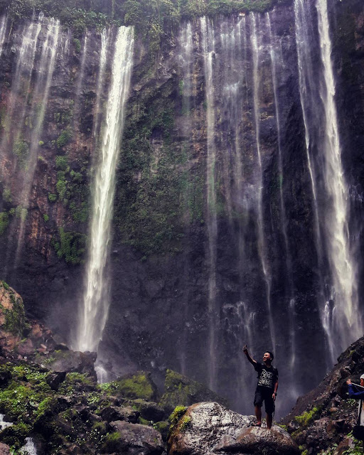 Top 13 Air Terjun Indah di Malang, Mana Favoritmu?