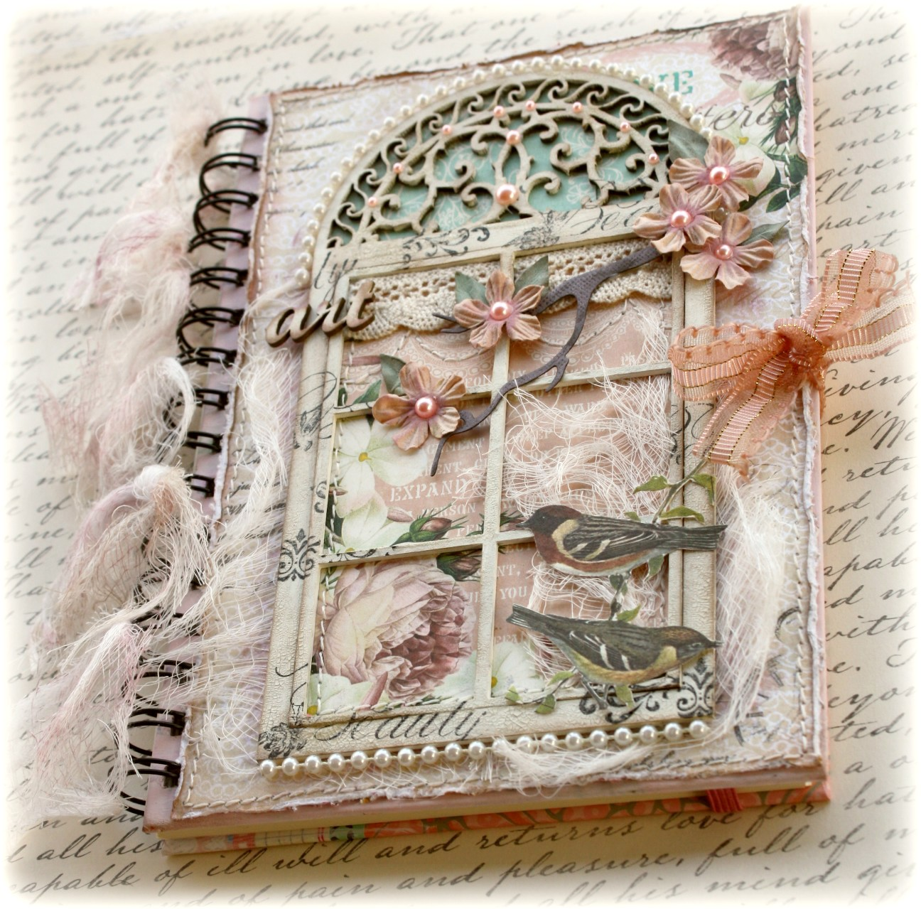 websters pages journal