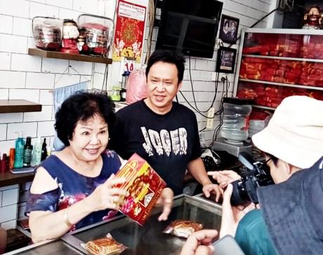 Pecinan di Makassar - Makassar
