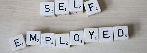 Self-Employed bekerja untuk siapa?
