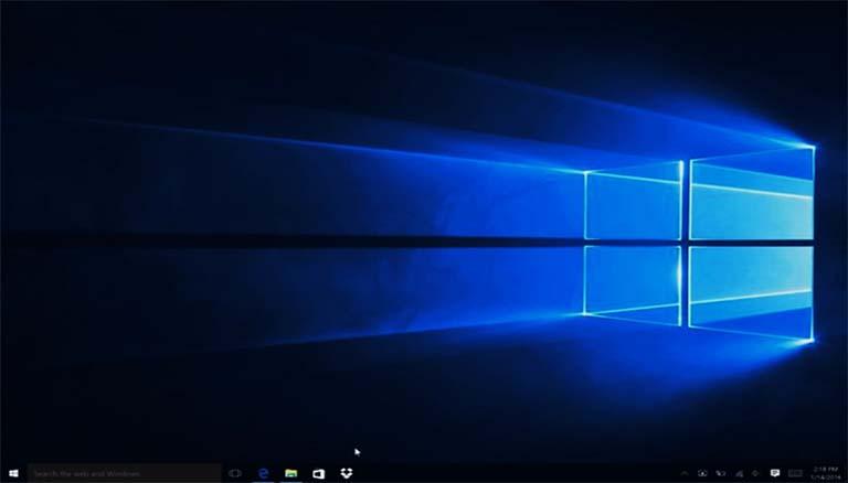 Microsoft Memperkenalkan Karakter Bawaan (Kaomoji) Di Windows 10 19H1