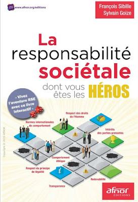 Télécharger Livre Gratuit La responsabilité sociétale dont vous êtes les héros pdf