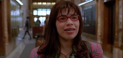 America Ferrera ganhou o Emmy e o Globo de Ouro pela interpretação da feiosa Betty Suarez
