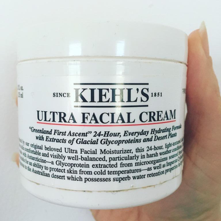 Facial Cream Review 24