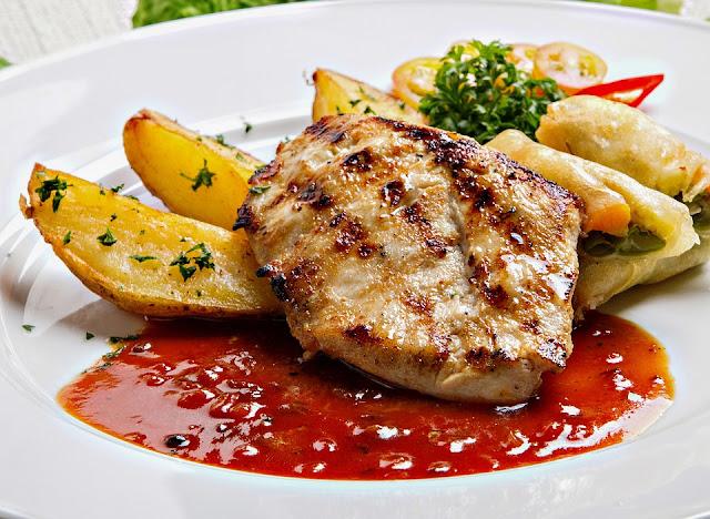 5 Makanan Tradisional Dari Kulon Progo, Yogyakarta