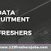 NTT DATA Freshers Walk-in Drive From 26th Sep to 17th Oct 2017.