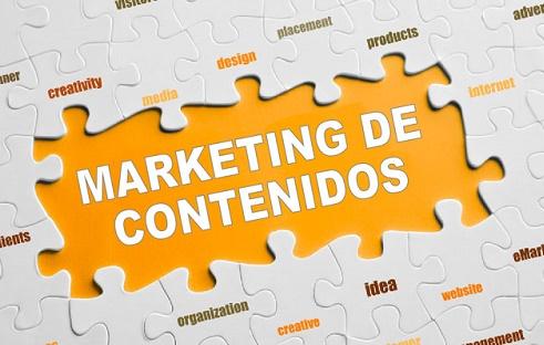 Marketing de Contenidos: Estrategia