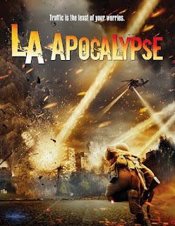 LA Apocalypse (2014) มหาวินาศ แอล เอ