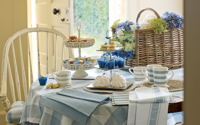 Prepara una fiesta inolvidadable - Eventos Laura Ashley - Ideas