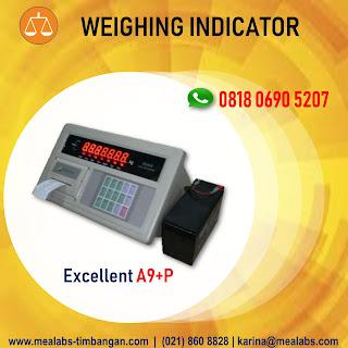 Indikator A9+P