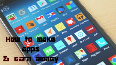 know how free apps earn money