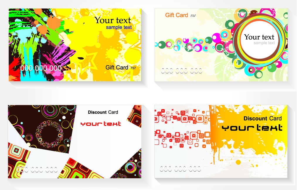 Free Business Card Designs Templates For Download