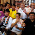 Didukung Si ' Gundul ' Ahmad Dhani, Elektabilitas Anies-Sandi Akan Semakin Jeblok